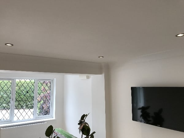 Garage conversion Stevenage