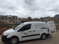 Herts at a new build contract in Hertfordshire