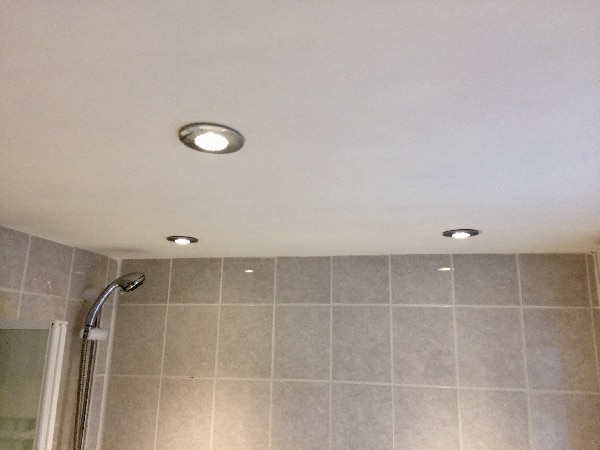 Ip rated led shower lights in Stevenage