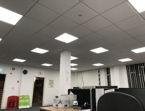 Office Lighting in Stevenage Trustatrader