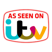 as seen on itv logo